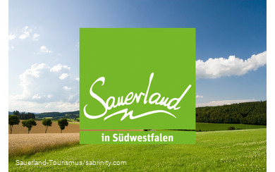Symbolbild Sauerland-Tourismus-Marketing